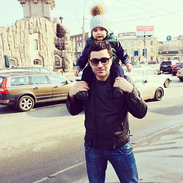 Гурам Баблишвили и Соломон