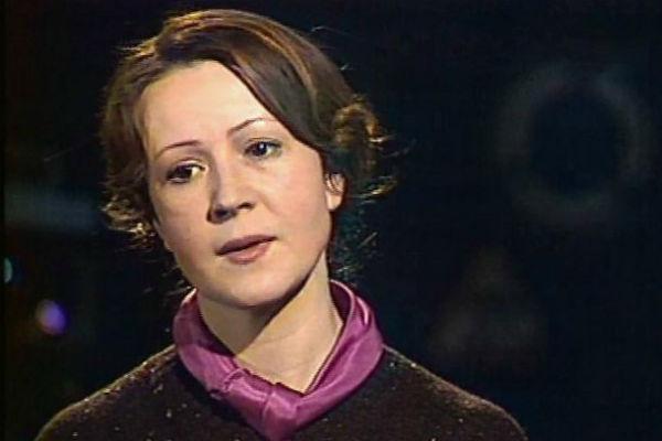 Актриса сыграла более 30-ти ролей в кино