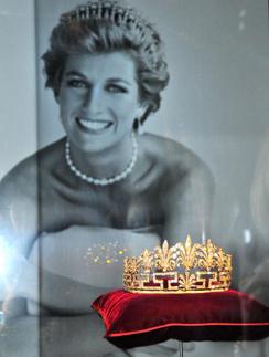 Принцесса Диана остается для всех источником вдохновения