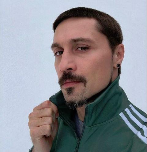 Дима Билан