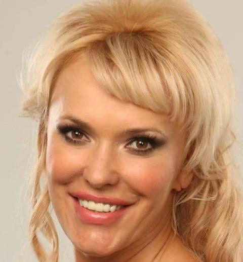 Юлия Шилова едва не погибла в пожаре