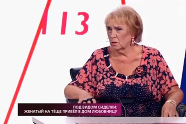 Галина Жуковская