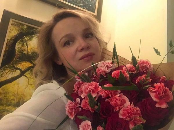 Виталина Цымбалюк-Романовская уехала в Грузию, чтобы восстановиться вдали от посторонних глаз