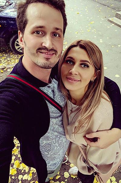 «Жена поддерживает меня, а я — ее», — говорит отец Сергий