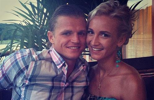 Так Ольга Бузова и Дмитрий Тарасов выглядят сейчас: счастливые и влюбленные