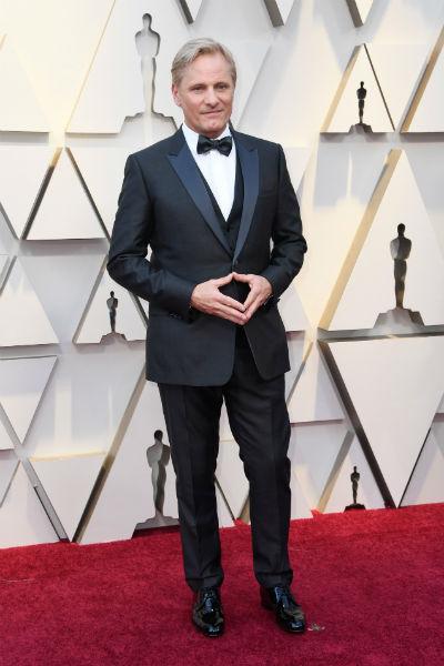 Вигго Мортенсен так и не смог получить статуэтку за лучшую мужскую роль