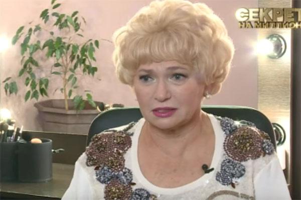Людмила Нарусова признается, что никогда бы не решилась на методы воспитания Ксении и Максима