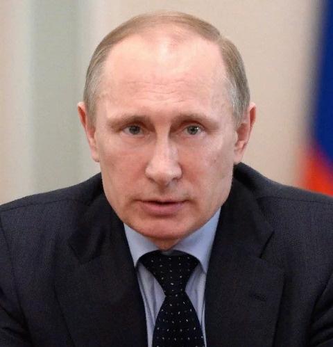 Президент России побывал на свадьбе министра иностранных дел Австрии