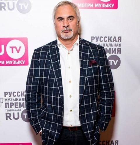 Валерий Меладзе восхищается мужеством младшего сына