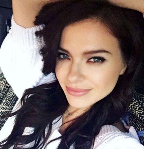 Приватные, эротические фото и видео Елена Темникова. Все голые звезды на Starsru.ru