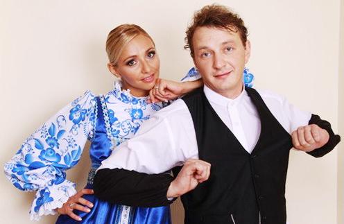 Татьяна Навка и Марат Башаров станут родителями