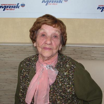 Прощание с Зоей Булгаковой состоится 6 февраля