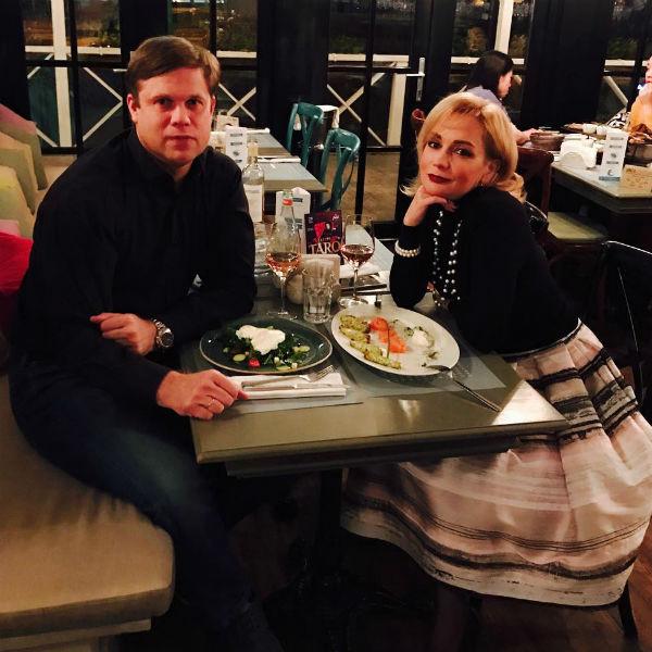 Владислав Радимов и Татьяна Буланова по-прежнему женаты