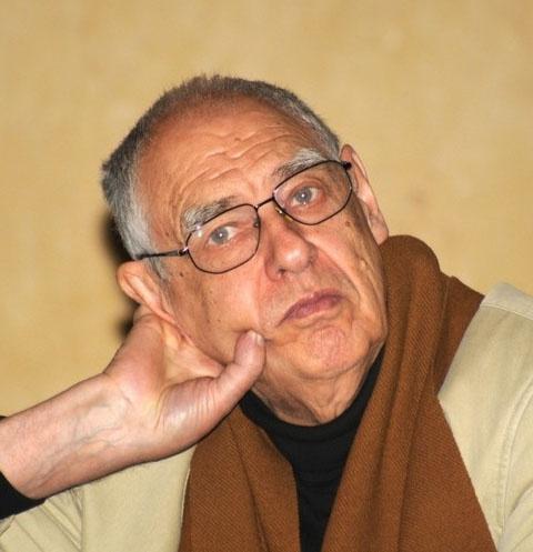Александр Аскольдов
