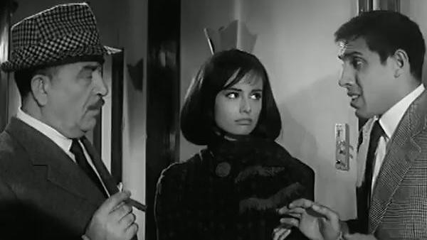 Со своей женой Клаудией Мори Адриано Челентано познакомился на съемках