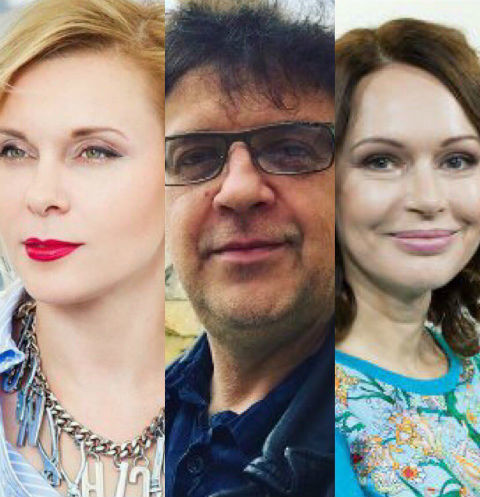 Ирина Безрукова откровенно рассказала о связи с художником