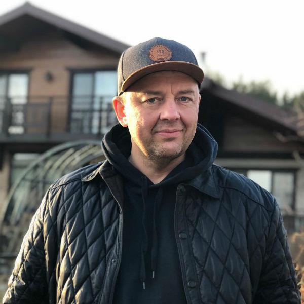 Сергей много лет работал с «Уральскими пельменями»