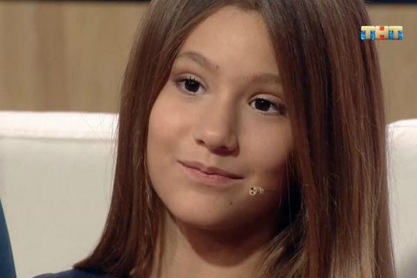 Полина не сомневается, что мама полностью победила зависимость