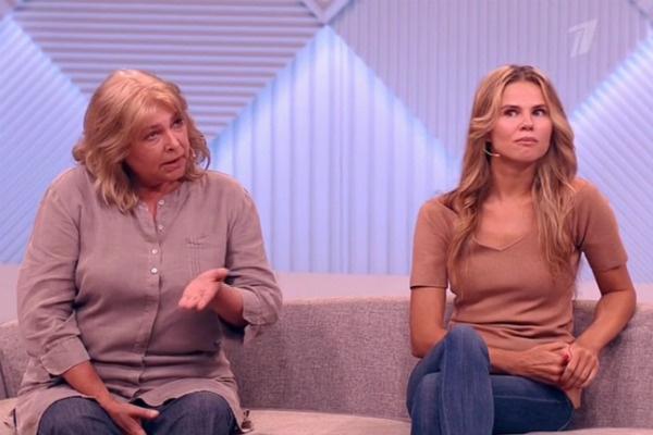 Мама Ольги призналась, что отговаривала дочь от брака с артистом