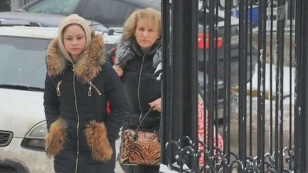 Даниэла Липницкая считает Вячеслава самозванцем