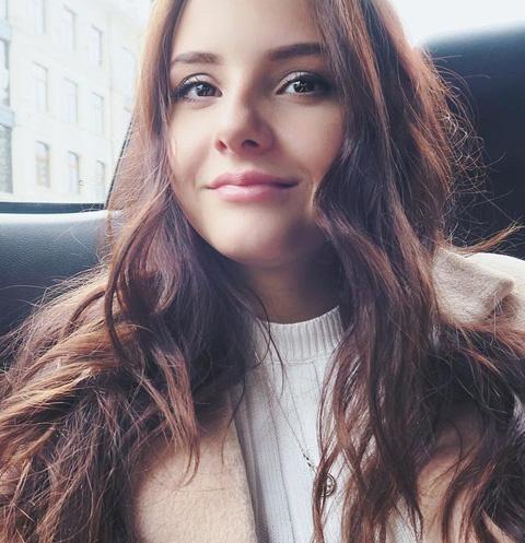Анна Байдавлетова