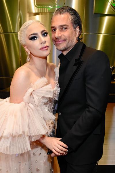 Леди Гага наконец нашла настоящую любовь