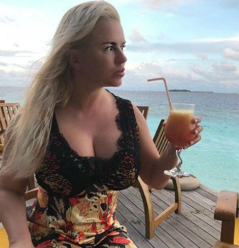 Анна Семенович намекнула на новый роман