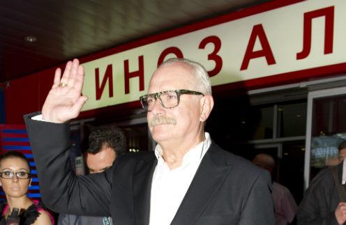 Президент ММКФ Никита Михалков