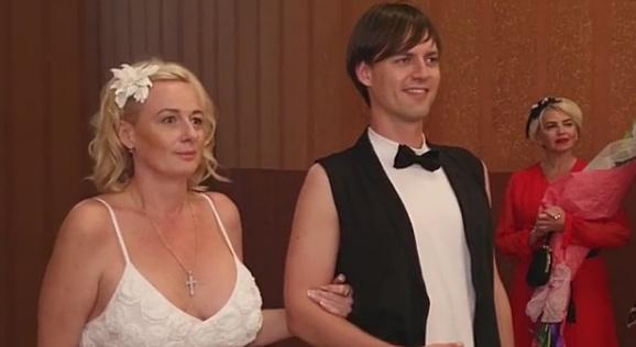 Свадьба Юлии и Андрея состоялась летом 2015 года в Сочи
