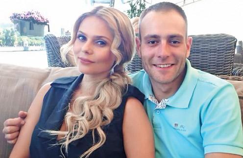 Владимир признается, что старается не вмешиваться в воспитание детей Ксении