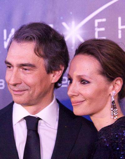 Антон и Дарья Злотопольские
