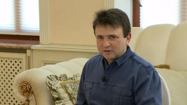 Тимур Кизяков – бессменный ведущий популярной передачи