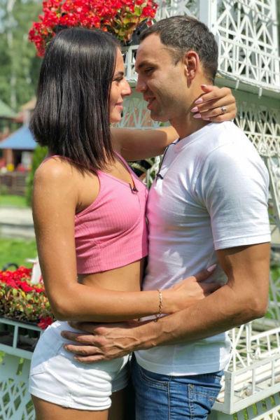 Отношения влюбленных никогда не были стабильными