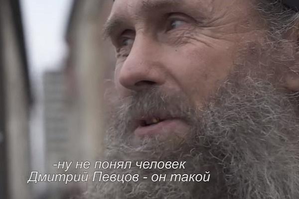 Алексей Панин отправился на вокзал, чтобы пообщаться с его контингентом