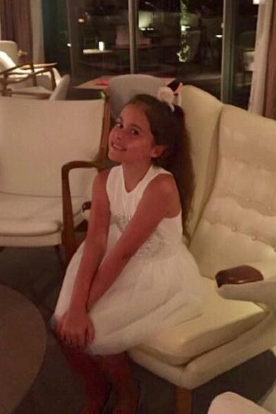 Алена Кравец не в первый раз борется за право общаться с дочерью Даниэллой