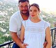 Сергей Жуков называет беременную жену бегемотиком