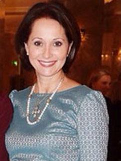 Ольга Кабо – умная, красивая и смелая женщина