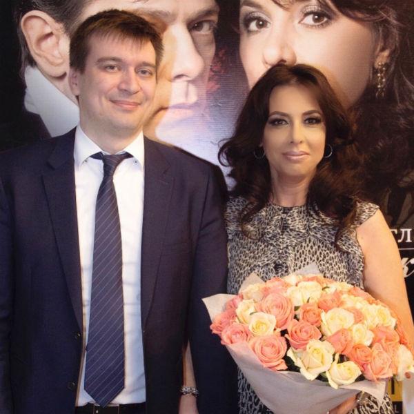 Адвокат защищает Вадима и Ирину