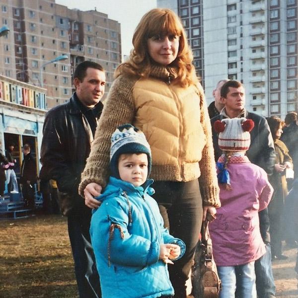 После приобретения машины, признается Ирина Александровна, фигура начала портиться