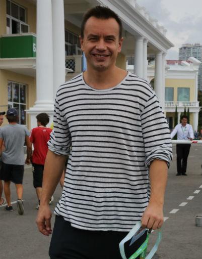 Алексей Серов