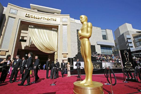Церемония ежегодно проходит в Лос-Анджелесе