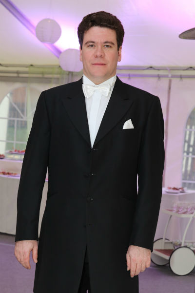 Денис Мацуев подарил гостям незабываемый вечер