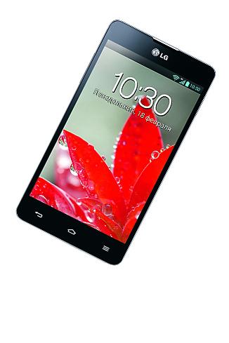 LG Смартфон Optimus G, 24 990 руб.