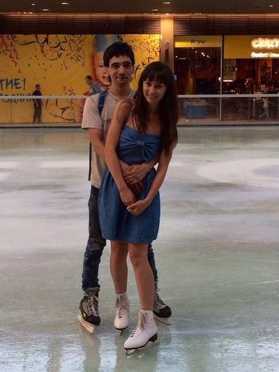 Арслан объявил о расставании с Катей в апреле этого года