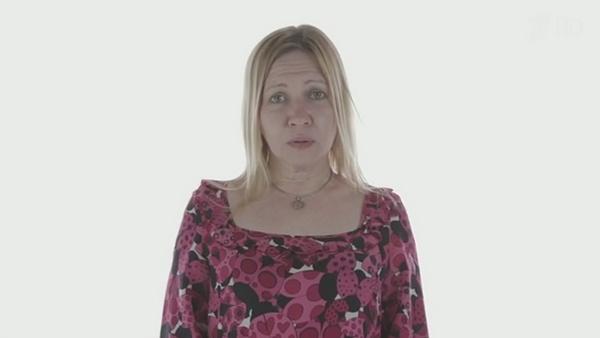 Татьяна Иванова до операции