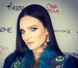Беременная Елена Исинбаева больше не скрывает округлившийся живот