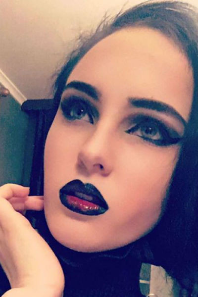 Поклонники звезды нашли, что Ольга похожа на мать