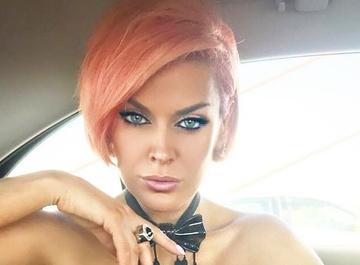 Таня Терешина устроила разбой в магазине