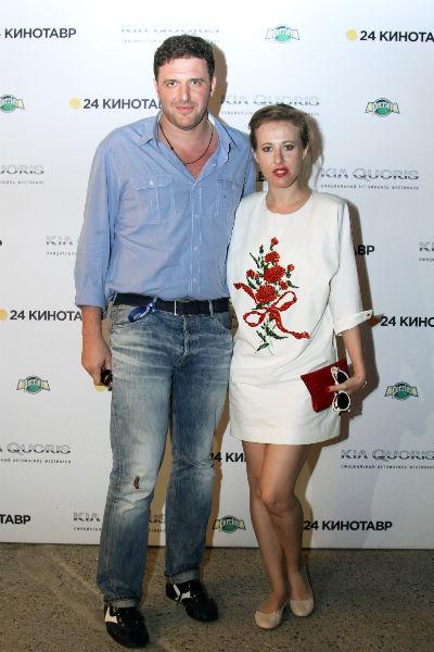 Ксения и Максим в следующем году могут стать родителями