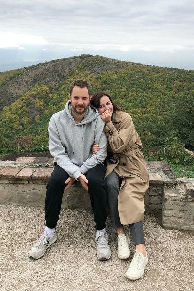 Александр Цыпкин во всем поддерживал супругу